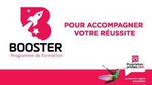 Formation négociateur immobilier à Montpellier Proprétés Privées