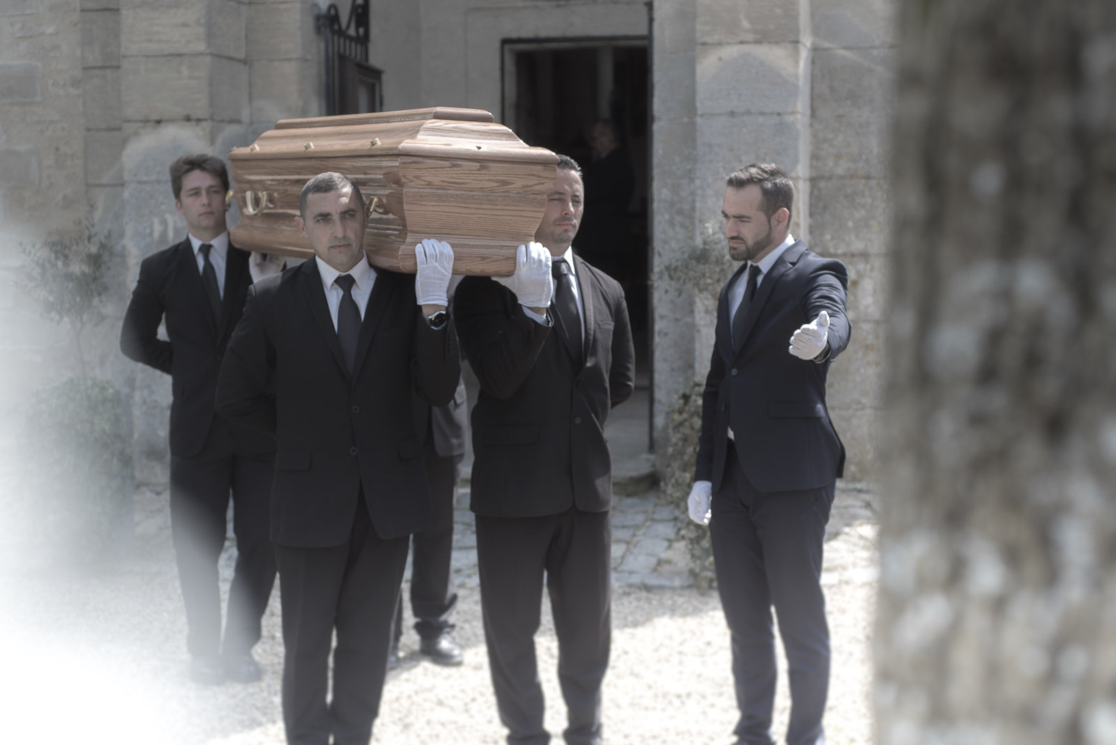 Formation funéraire