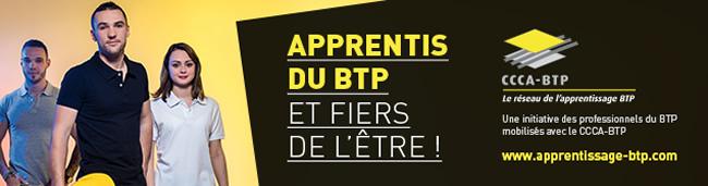 CFA BTP Languedoc Roussillon