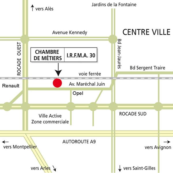 Chambre De Mtiers Et De LArtisanat Du Gard  Institut Rgional De