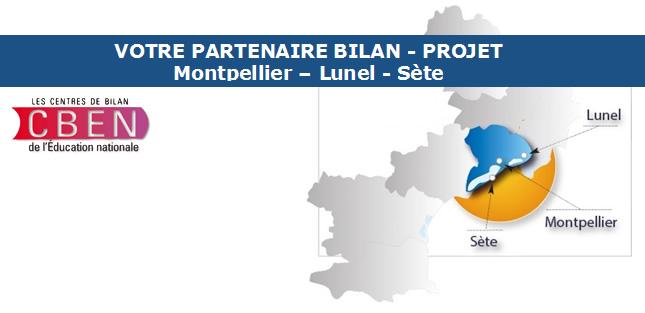 VOTRE PARTENAIRE BILAN - PROJET Montpellier – Lunel - Sète