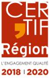 Certif Région 2018