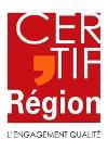 Certif Région
