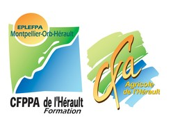 CFA-CFPPA de l'Hérault (Béziers-Pézenas-Montpellier) - Montpellier