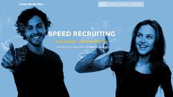#SpeedRecruiting Industrie - 30 entreprises