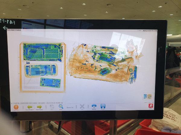 Formation sécurité en aéroport Montpellier