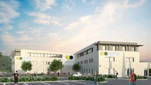 Supexup Formations Immobilier RH COmmunication à Montpellier