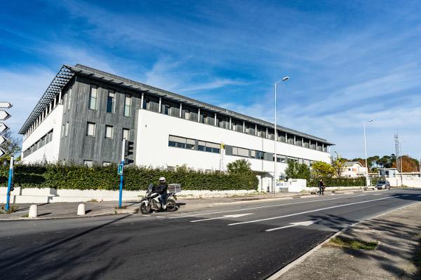 Ecole de commerce Supexup et formations immobilier à Montpellier -
