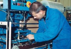 CFAI Maintenance