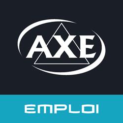 AXE EMPLOI