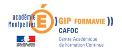 Cafoc - Montpellier