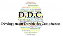 Développement Durable des Compétences DDC