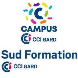 Centre de formation SUD FORMATION CCI GARD FORMEUM
