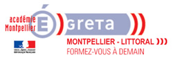 GRETA Montpellier Littoral - Montpellier Cedex 2