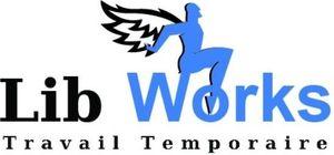 LIB WORKS TRAVAIL TEMPORAIRE