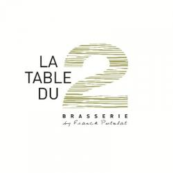 La Table du 2 by Franck Putelat