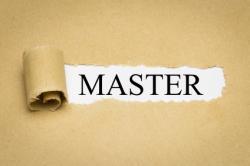 Cursus de master : une nouvelle organisation