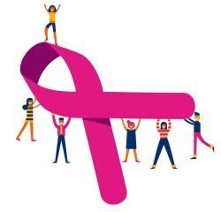 Retrouver le chemin du travail après un cancer du sein