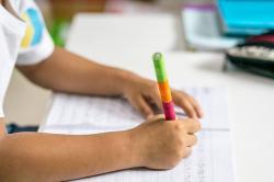 Quand apprendre à écrire devient un nouveau métier : zoom sur la graphopédagogie