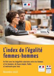 L'index de l'égalité femmes-hommes : ce qu'il faut savoir