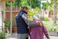 Le secteur des services à la personne : une forte demande mais un recrutement difficile
