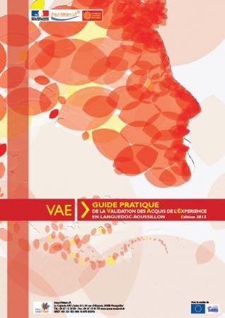 Parution du guide pratique de la VAE en Languedoc-Roussillon