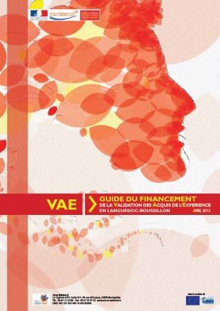 Guide du financement de la VAE en Languedoc-Roussillon