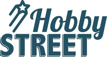 HobbyStreet met en ligne son site Internet et les premiers ateliers.