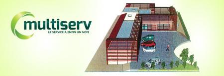 Cmultiserv a intégré ses nouveaux locaux au Soler.