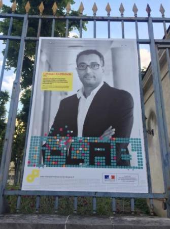 LKSpatialist, grand prix national du jury du concours i-LAB 2016 en Occitanie