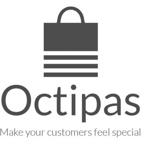 La start-up montpelliéraine Octipas lève 2 millions d'euros.