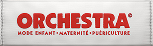 Destination Maternity et Orchestra Prémaman S.A. fusionnent.