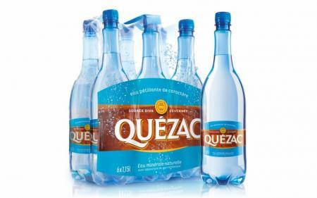 Le groupe Ogeu reprend les Eaux de Quézac.