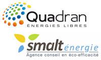 Quadran acquiert Smalt Énergie et élargit son offre.