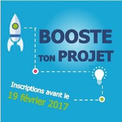 PEPITE-LR lance la 3e édition de son appel à projets « Booste ton projet ».