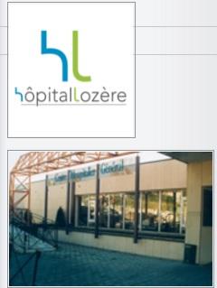 Recrutements sans concours (adjoints administratifs, agents des services hospitaliers) à l'Hôpital Lozère