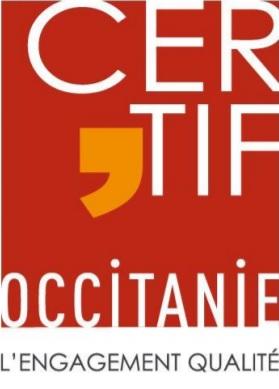 Le label Certif'Région certifie la qualité des organismes de formation en Occitanie.