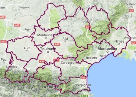 Le marché du travail en Occitanie