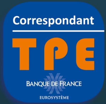 1er bilan du dispositif « Correspondant TPE » de la Banque de France