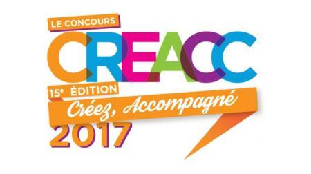 15e édition du concours Cré'ACC : candidatures avant le 30 juin 2017