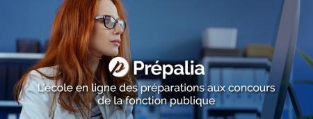 PREPALIA, la 4e et nouvelle école en ligne de Studi