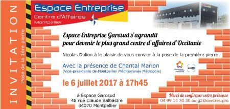 Espace Entreprise devient le plus grand centre d'affaires d'Occitanie.