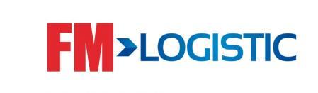 FM Logistic et Carrefour inaugurent l'extension de leur plateforme à Laudun-l'Ardoise.