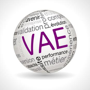 Validation des acquis de l'expérience (VAE) : ce qui change