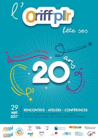 L'ORIFF-PL LR lance le prix de « La créativité de la femme, chef d'entreprise libérale » à l'occasion de ses 20 ans d'existence.