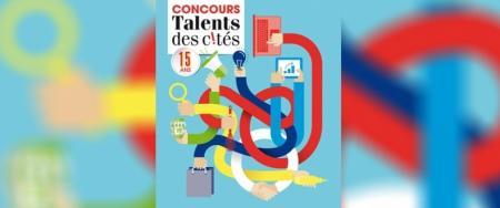 Concours « Talents des cités » : inscription jusqu'au 15 septembre en Occitanie
