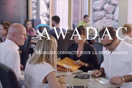 Elior Group entre au capital d'Awadac, spécialiste des tables de restaurants connectées