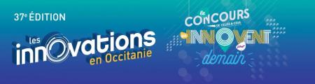 Concours « Les Inn'Ovations en Occitanie » : candidature avant le 31 octobre