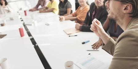 Le CSE, le nouvel organe de représentation du personnel