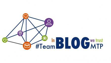 Naissance à Montpellier de la Team Blog MTP, la première association de blogueurs de France